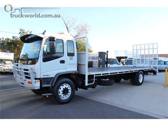 2005 Isuzu FVR - Trucks for Sale