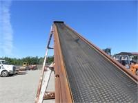 2' Fertilizer Conveyor