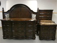 Online Only Quality Furniture Auction