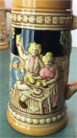 Vintage Beer Steins including Souvenir from