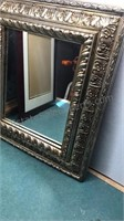 Collection of Larger Photo Frames and Mirrors
