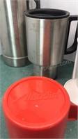 Vintage Corning Ware Coffee Carafe, Sears Best