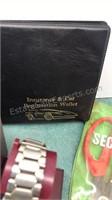 Vintage Timex Watches Golf Accessories Tape