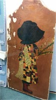 Decorative Kitchen Items Wall Art plates trivet