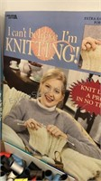 Collection Knitting, Sewing and Other Craft
