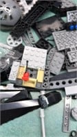 LEGO Star Wars 7672 Rogue Shadow Building Set