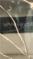 3 Van Heusen Shirts New in Package Irish Linen