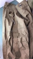 Vintage Army Field Jacket M-1943 Size 38 R and
