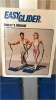 Vintage Fitness Quest Easy Glider Workout Machine