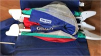 Graco Pack-n-Play Portable Play Pen appears