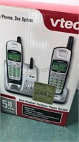Collection of Analog Phones