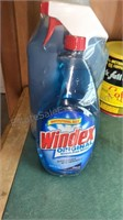 Institutional Sized Windex New in Package with