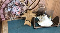 Collection of Vintage Decorative Items