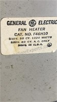 Vintage General Electric Instant Heat Automatic