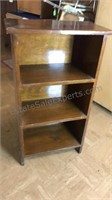 """Solid Wood Bookcase 36"""" Tall"""