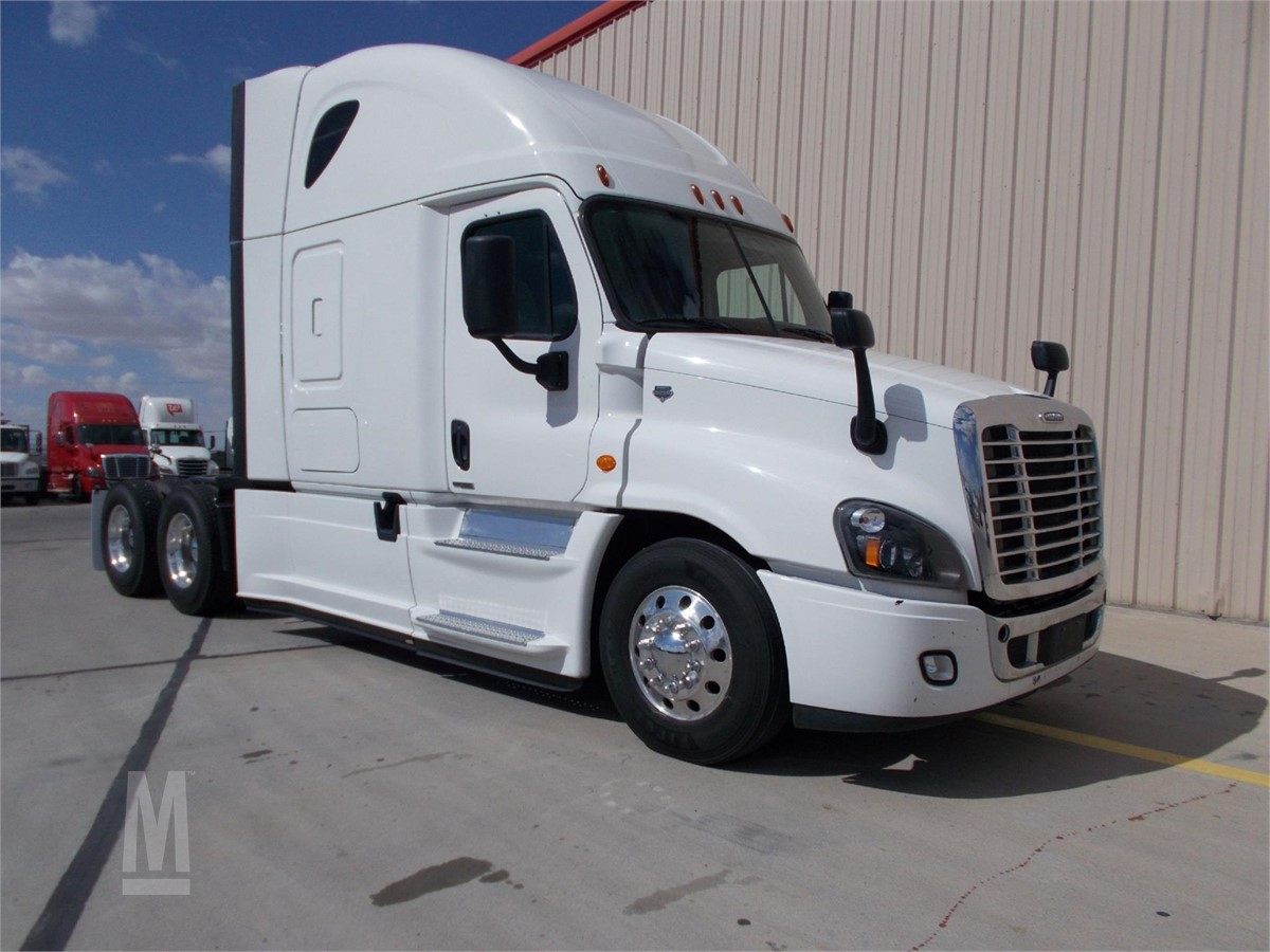 2017 freightliner cascadia 125 for sale in el paso texas marketbook ca marketbook