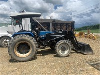 July - Motor Sale - Vehicles, Titled Items, & Tractors