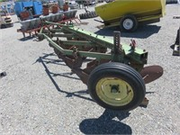 John Deere 3pt. Plow