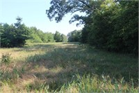 152 Acres Recreational Land Red River Co, TX