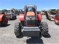 Kubota M1085 Tractor with Cab
