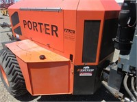 Porter Orchard Boss Wheel Tractor