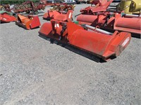 12' Rears Flail Mower