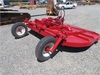 11' Rotary Mower