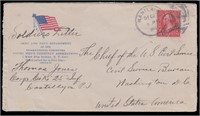 July 19, 2020 Featured Stamps & Postal History Auction