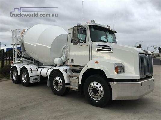 2020 Western Star 4700SB - Trucks for Sale