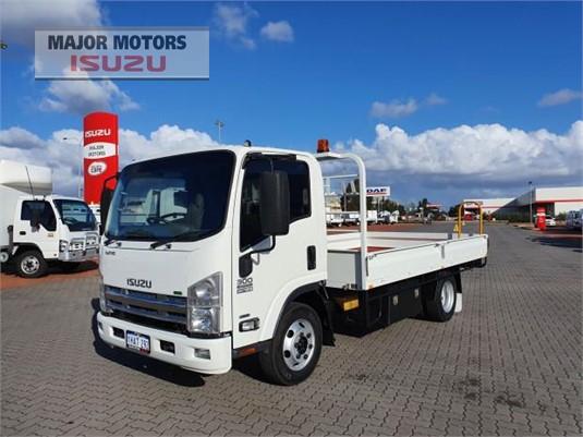 2014 Isuzu NPR Major Motors  - Trucks for Sale
