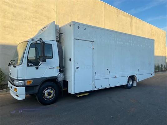 1999 Hino RANGER FC5 - Trucks for Sale