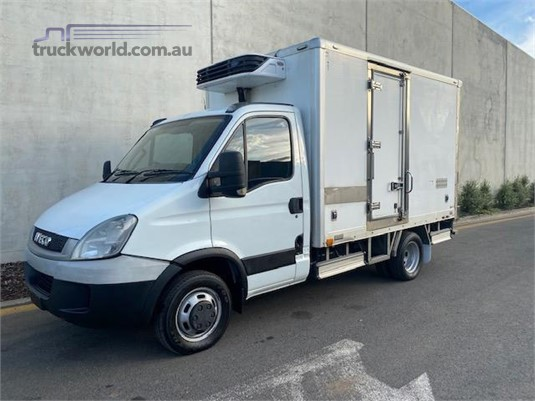 2011 Iveco Daily 45c17 - Trucks for Sale