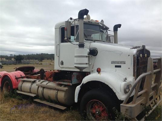 1976 Kenworth W900 SAR - Trucks for Sale