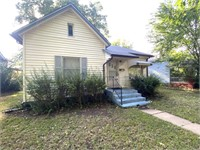 409 N JENNINGS - ANTHONY KS - 2 BR, 1 BA HOUSE