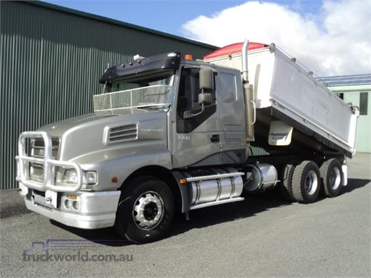 2007 Iveco Powerstar 550 - Trucks for Sale