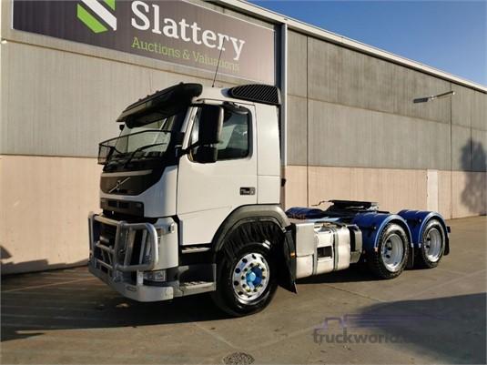 2015 Volvo FM500 - Trucks for Sale