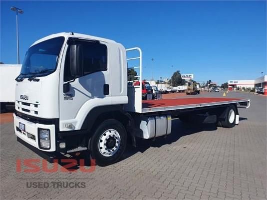 2014 Isuzu FVD Used Isuzu Trucks - Trucks for Sale