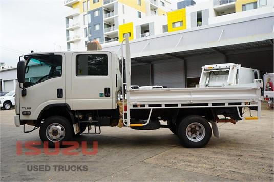 2016 Isuzu NPS 300 4x4 Used Isuzu Trucks - Trucks for Sale