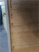 French Provincial Chest of Drawers