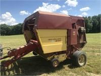 June Lawnmowers,Tractors & Equipment Online Only Auction