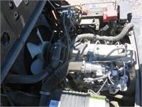 2013 Toyota 8FGU25 5000 LB Forklift