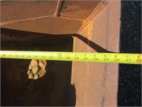 5' Excavator Ditch Bucket