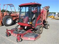 Project Toro 30582 Mower