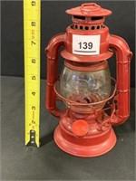 Dietz Comet Oil Lamp