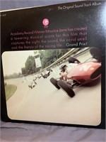 The Original Soundtrack Grand Prix Album