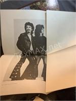 Vintage Santana Abraxas Album