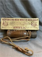 Herders 903 Deer Master Deer Call