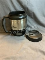 Large Bubba Thermos with Bottle Opener