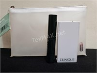 Clinique Beauty Bag