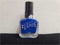 Fluid Brand Nail Polish Beauty Bag
